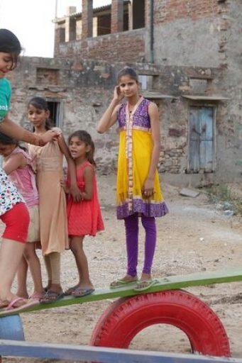 kids in Tyre