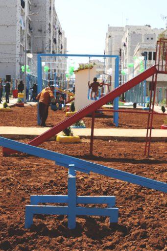 playground tripoli